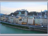 Salzburg - old town by fogz, Photography->City gallery