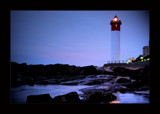 First Light by dmk, Photography->Lighthouses gallery
