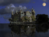 The Castle by Ramad, photography->manipulation gallery