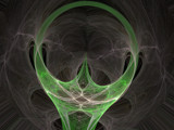 Releasing the Demons by lokigrl616, Abstract->Fractal gallery