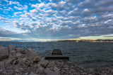 One jump and I'm in Piran by Creatin, photography->landscape gallery