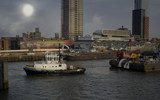 Seaport Tug by rvdb, photography->boats gallery