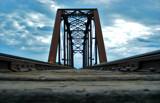 Bridge over Arroyo Colorado by RaulCano, Photography->Bridges gallery