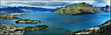 Lake Wakatipu by LynEve, Photography->Landscape gallery