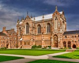 Keble College by WTFlack, photography->architecture gallery