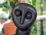 Chapungu - Phone Home by Hottrockin, Photography->Sculpture gallery