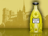 Le Correctionne - Notre Dame Parfum by Jhihmoac, Illustrations->Digital gallery
