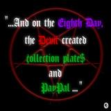 The Blasphemer 7 - Creation by Jhihmoac, illustrations->digital gallery