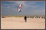Kite-Surfing 1 by corngrowth, Photography->People gallery