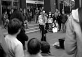 Street performer 2 by postaldude66, Photography->People gallery