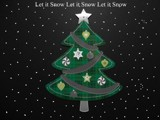 Let it Snow -Let it Snow by GIGIBL, holidays->christmas gallery