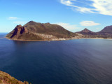 Cape Town, South Africa by HiSchmidtj, Photography->Landscape gallery