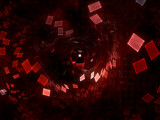 quadrilaticane by co2metal, Abstract->Fractal gallery