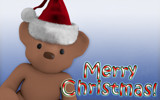 Beary Christmas! by scoobster, holidays->christmas gallery