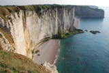 Etretat cliffs 2 by Heroictitof, Photography->Shorelines gallery