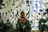 Spidey Scultpure by Pistos, photography->sculpture gallery