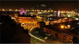 A Night on the Tyne by shedhead, photography->city gallery