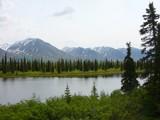 Near Denali Alaska by bkodra, Photography->Landscape gallery