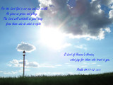 Psalm 84:11 by bd251, Photography->Skies gallery