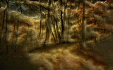 Be One Traveler, Long I Stood by casechaser, abstract->surrealism gallery