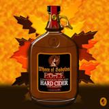 FOTF - Hard Cider by Jhihmoac, illustrations->digital gallery