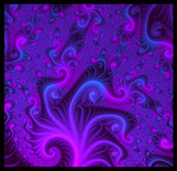 Myst Tree by PsySun, abstract->fractal gallery