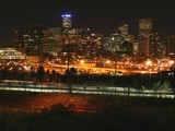 Denver Skyline by Yenom, Photography->City gallery
