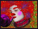 Clowning Around by mesmerized, photography->people gallery