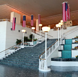 Arlington Racecourse 9 - Grand Staircase by trixxie17, photography->architecture gallery