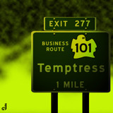 AU Road Signs - Exit 277 by Jhihmoac, illustrations->digital gallery