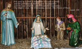 """For unto us a child is born........"" by Jimbobedsel, holidays->christmas gallery"