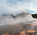 Yellowstone - Beautiful But Toxic 4 by Zava, photography->landscape gallery