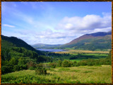 Bassenthwaite Lake (Hill View) by artytoit, Photography->Landscape gallery