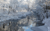 Winter Morning by Tomeast, photography->landscape gallery