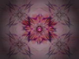 Digital Flower by lazydramaboy, Abstract->Fractal gallery