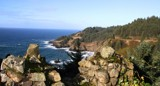 Cape Foulweather, Oregon by Seasons, photography->shorelines gallery