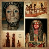 Egyptian Burial Practice by mesmerized, photography->sculpture gallery