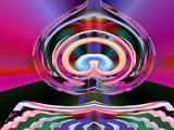 Altar of Faith by Katz, abstract gallery