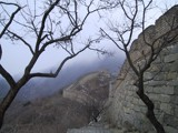 Great Wall of China -- Version 1 by sailorman6309, Photography->Architecture gallery