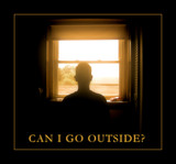 Can I Go Outside? by Kevin_Hayden, photography->people gallery