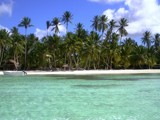 Absolute Paradise - Tropical Beach Scene by jordajp, photography->shorelines gallery