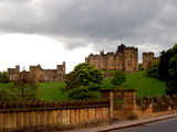 Alnwick Castle 2 by shedhead, photography->castles/ruins gallery