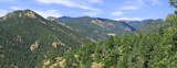 Cheyenne Canyon by billyoneshot, photography->mountains gallery