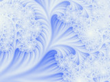 Snow tree by PsySun, abstract->fractal gallery