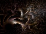 Ensnare by Radjehuty, Abstract->Fractal gallery