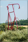 Flat Tires by corngrowth, photography->sculpture gallery