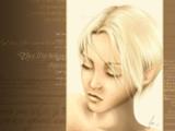 Adriel by PrettyFae, Illustrations->Digital gallery