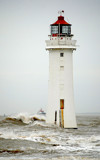 October Storms by braces, Photography->Lighthouses gallery