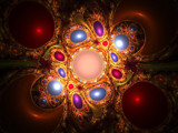 Karachi by ianmacappin, Abstract->Fractal gallery