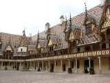 Beaune, France  Hospital for the poor. by veitnamvet, Photography->Architecture gallery